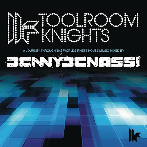 Benny Benassi альбом Toolroom Knights