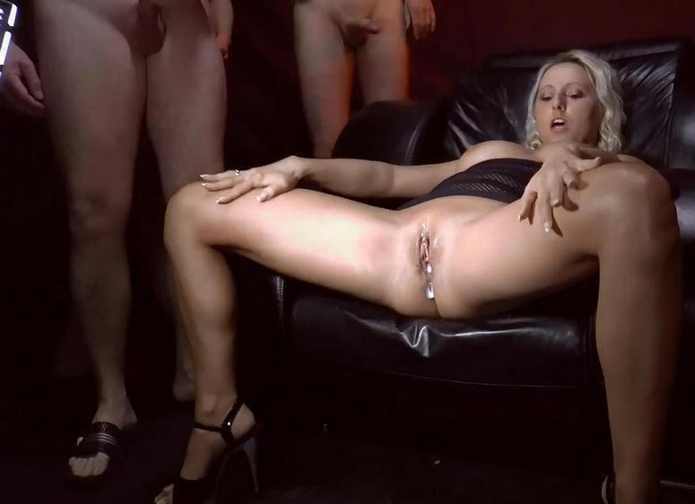 WOW Natalies next Creampie Orgy # 1