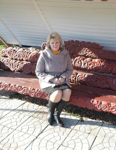 Анна Федосевич, 9 января 1970, Сыктывкар, id200674536