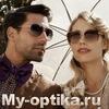 Магазин оптики My-Optika. Брендовые очки, оправы