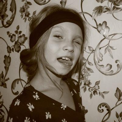 Юлия Станавова, 16 июня 1988, Москва, id49126412