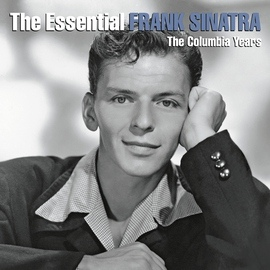 Frank Sinatra альбом The Essential Frank Sinatra