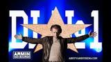 Armin van Buuren - Only Embrace, Minsk Arena Belarus 01.10.2016