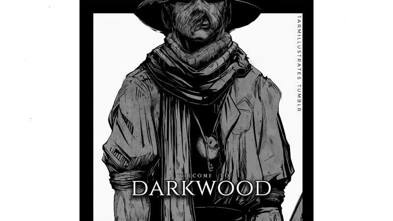 Darkwood OST Morning