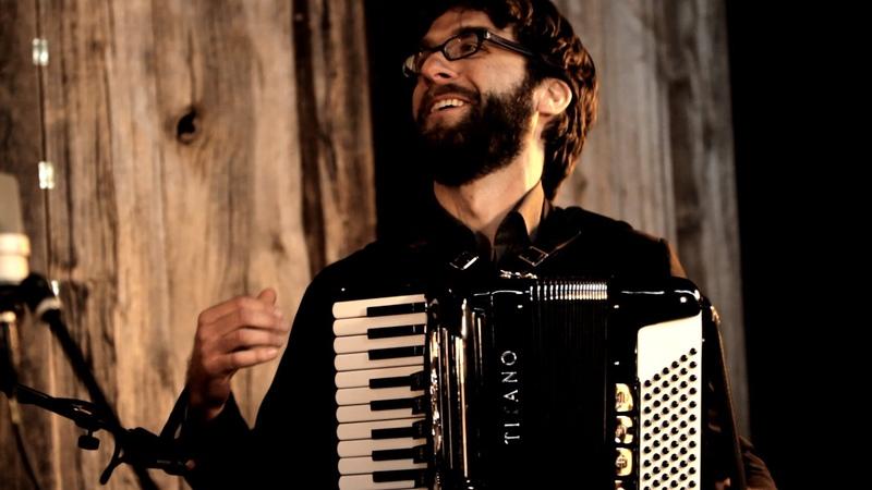 Puttin on the Ritz (Rob Reich Trio) - Porto Franco Files