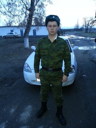 Артем Мернов, 1 декабря 1993, Краснодар, id183852578