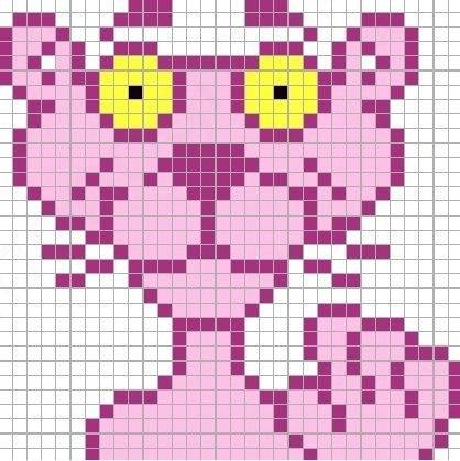 Пиксель арты в minecraft в