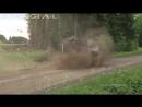 SUBARU IMPREZA Crashing Hard Compilation - WRC Rally Finland