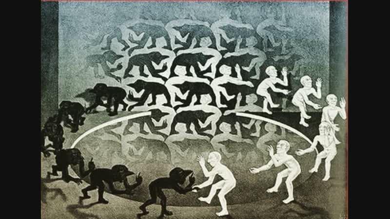 Maurits Cornelis Escher Мауриц Корнелис Эшер 1898 1972