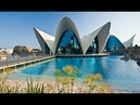 Oceanografic Aquarium Valencia 3