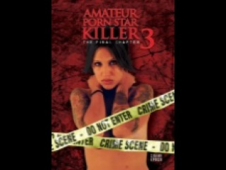 iva Movie Horror amateur porn star killer three the final chapter