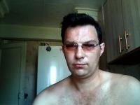 Олег Воронов, 19 марта , Кострома, id176762154