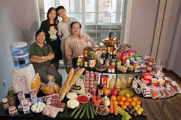 Китай поддержит ГМО