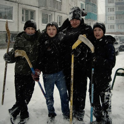 Леонид Морсаков, 7 июня 1997, Воркута, id169885457
