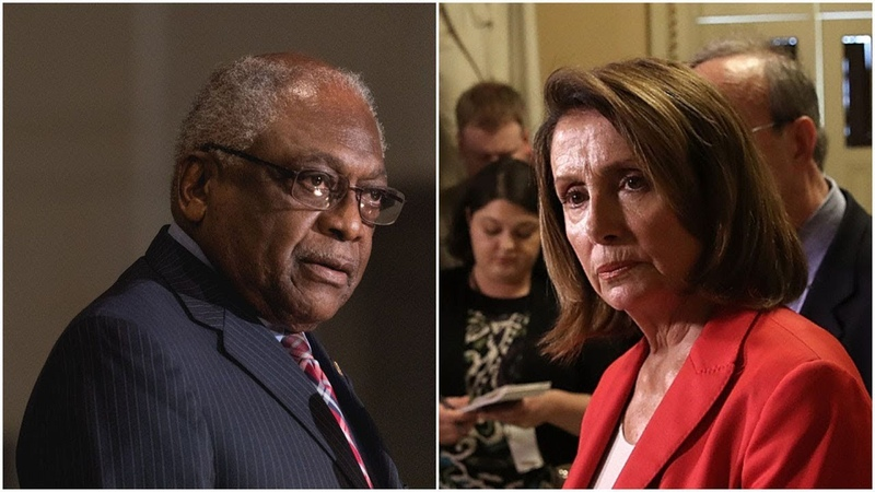 After Pelosi Rejects Trump Deal – Top Democrat Leader Be-trays Her