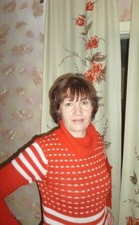 Тамара Наделяева, 7 июля 1972, Шушенское, id186164830