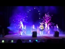 Отчётный концерт ЦДК 2018 г. Коллектив Улыбка подтанцовка Человечки сундучные