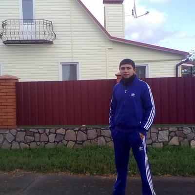 Артур Влах, 5 августа , Золотоноша, id160373809