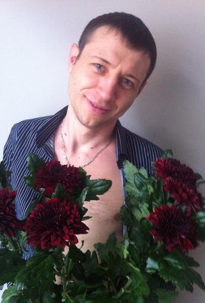 Александр Юрин, 4 марта 1991, Москва, id50960832