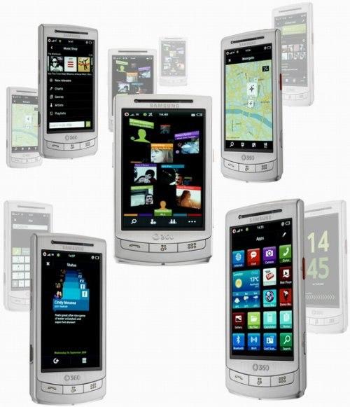 разные телефоны - фото 2