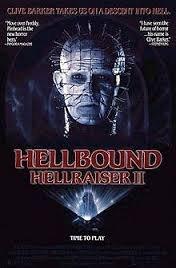 Hellbound: Hellraiser 2 (1988)