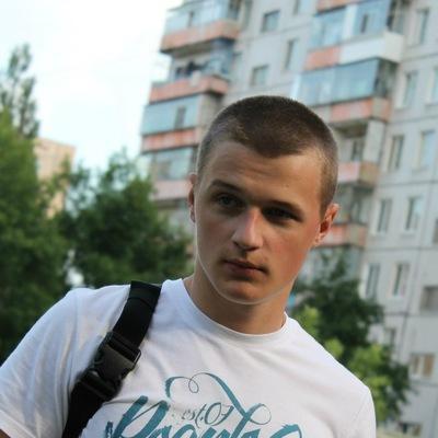 Вадим Мерцалов, 14 апреля , Ижевск, id152053569