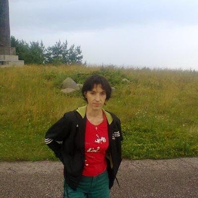 Наталья Андреева, 22 января 1985, Коркино, id221774094