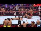 WWE Payback John Cena Vs Ryback For Wwe Championship Match Highlights.