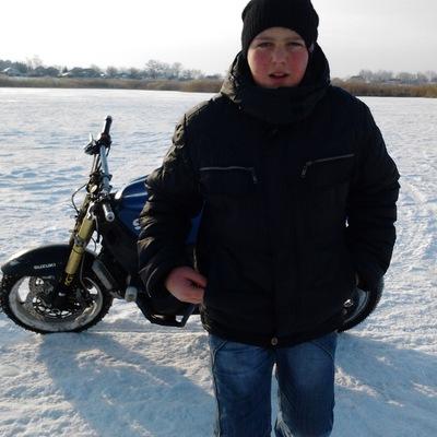Алексей Стромець, 30 марта 1997, Киев, id152193502