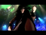 Finntroll - Trollhammaren - Live