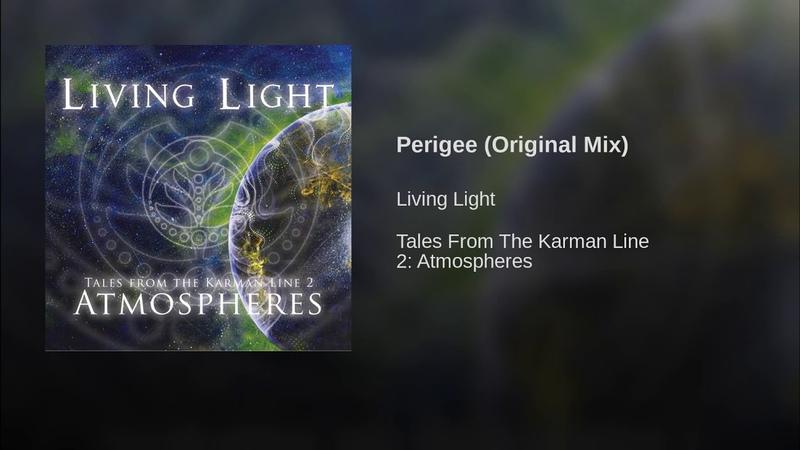 Perigee (Original Mix)