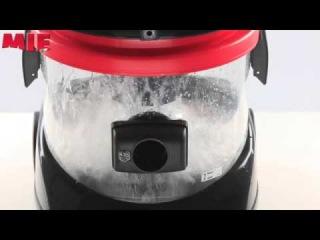 Моющий пылесос с аквафильтром и сепаратором MIE ECOLOGICO MAXI