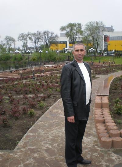 Владимир Белоус, 17 июня 1981, Екатеринбург, id154941328