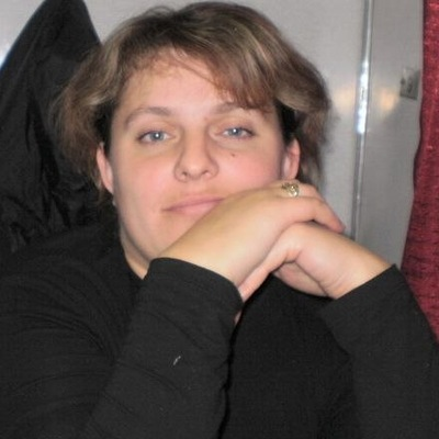 Алёна Сиверина, 14 апреля , Иваново, id189634090