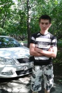 Агаш Овезов, 25 июня , Москва, id175276392