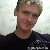 Михаил Борцов, 11 апреля , Москва, id204716223