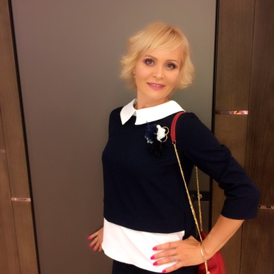 Юлия Силиванова