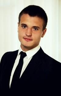 Аяз Гибадуллин, 7 мая 1993, Одесса, id208577203