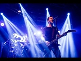 Godsmack - Unforgettable (IHeartRadio 2018 Live)
