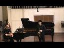 A. Pasculli Fantasie über die Oper Poliuto von Gaetano Donizetti für Oboe und Klavier