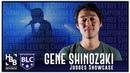 Judges Showcase Gene Shinozaki Beatbox Legends Championships 2018