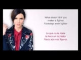 Ruby Rose - Zombie (Lyrics_Letra).mp4