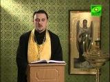 Читаем Евангелие вместе с Церковью. 12 января 2014. Избиение младенцев в Вифлееме.