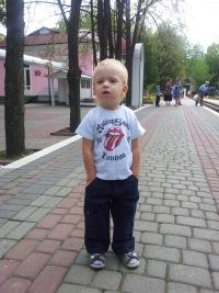 Алексей Макаров, 9 февраля , Омск, id4022420