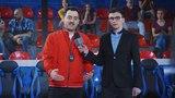 Однажды в России: Интервью с тренером Бронхита