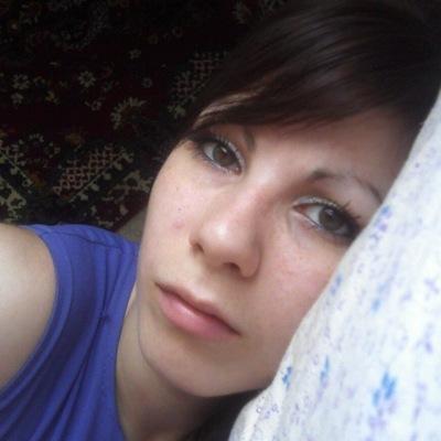 Вероника Заяц, 17 июля 1984, Кривой Рог, id156912651