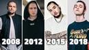 Лучшие Рэп Песни Каждого Года (2008 - 2018)