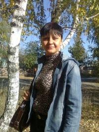 Лариса Кузнецова, 27 сентября , Барнаул, id180838682