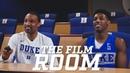 The Film Room RJ Barrett 3 13 19