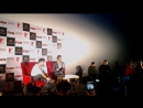 FAN Mania in Delhi Shah Rukh Khan answers all questions